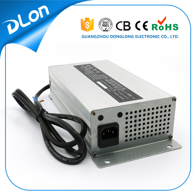 automatic lead acide battery charger 12V 24V 36V 48V 60V 72v for Golf cart /scooter/ebike /forklift