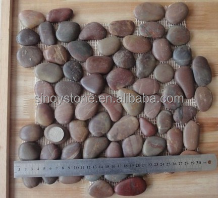 natural decoration garden cheap polishing home depot decorative stone