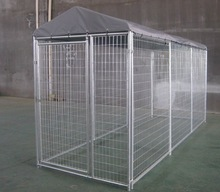 Heady duty dog kennel for sale cheap/welded wire mesh dog cage