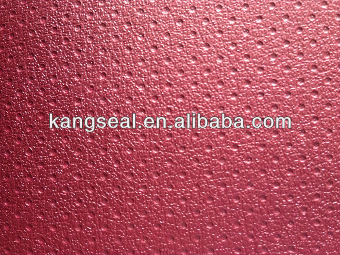 Embossed cow leather for shoes, Embossed cow leather for handbags, Cow leather