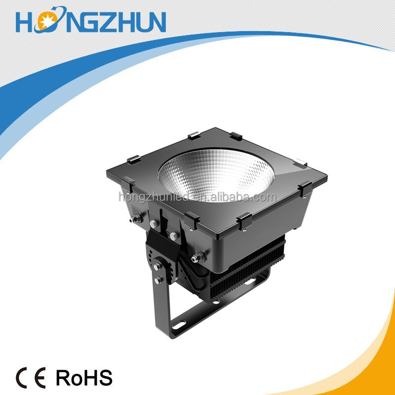 Super high power 500W stadium lighting Aluminum housing LED outdoor flood light