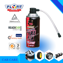Car Fix Aerosol Spray Tyre Repair And Inflator