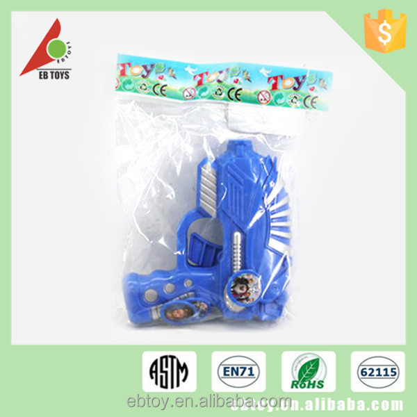 Pressing button simulation children toy kids real guns for sale