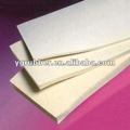 Soft Silicone Sponge Rubber Insulation Board