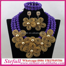 Stefull original african Jewellery fashion coral beads ethiopian jewelry