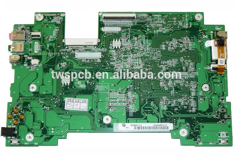 Shenzhen manufacturing custom high quality computer / laptop motherboard