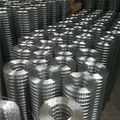 factory In stock !!!!!! 1/2'' x1/2'' x 3' x 100' Gal. welded wire mesh rolls (I - 048)