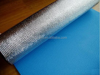Thermal Roof Insulation Material for Oven