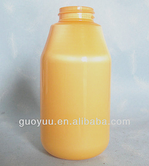 280ml empty HDPE Motor Oil bottle ,container for pills made in China