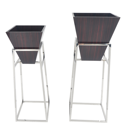 modern Decorative Flower stand plant stand