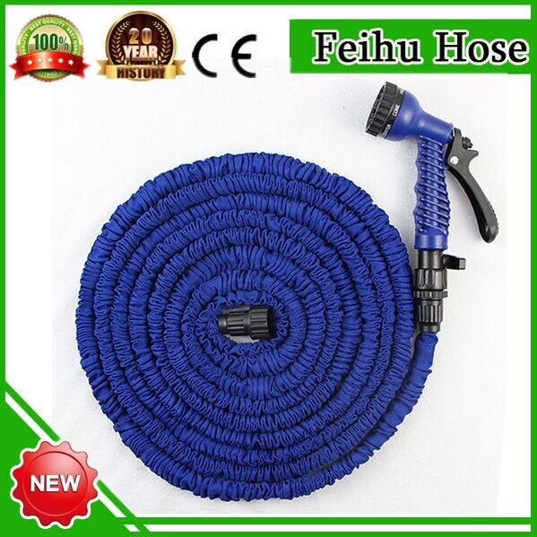 small fast selling items expandable garden hose/water hose pipe/car washing pipe