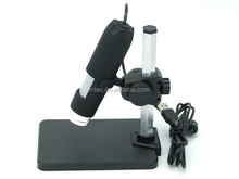 800x 2.0MP USB Digital Microscope with 8 Led Endoscope Measurement Calibration Video Camera