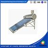 Greenhouse Professional Fashionable Clean Free Energy Non Pressure Solar Water Heater System with Reflectors