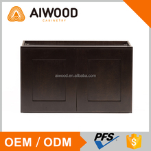 Advanced Technology Top Quality Solid Wood Kitchen Cabinet