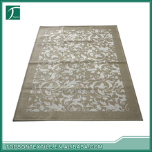 China professional crazy selling cheaper jacquard carpet new floor carpet