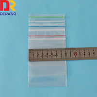 small resealable bags for usb packing reclosable bags with cycle printing on its surface