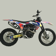 Economy style cheap new fashion 250cc dirt bike for racing