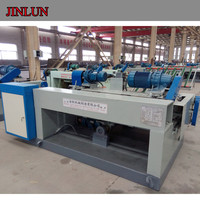 4 feet spindleless machine/CNC wood machine/CNC router
