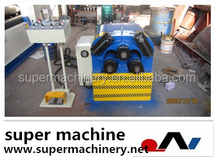 CNC profile bending machine with high quatity,automatic rebar cutting and bending machine