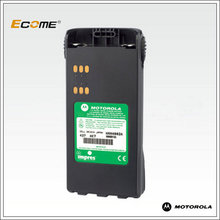 brand new two way radio battery HNN4002 with FM for the motorola two way radio batteries