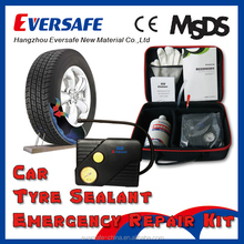 Hangzhou Eversafe car tire repair tools sealant for repairing tire flat