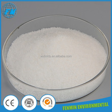 hot selling best price organic flocculant water treatment polymer anionic polyacrylamide