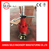 API 6A rising stem mud gate valve with pretty price