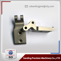 OEM customized mechanical parts precise machining