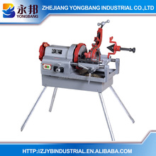 Factory Price YONGBANG Electric Pipe Threader 3 Inch YBHX80 Used pipe threading machines for sale