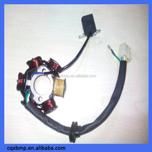 100CC,C100-6 poles CDI DC scooter/motorcycle magneto stator coil/winding stator coil