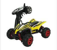 New Arrival High Speed RC Cars 4CH 7.4V 2.4G RC Cross-Country Race Rubber Tracked Vehicle
