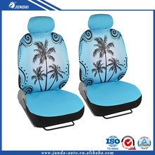 Landscape showing beautiful car seat covers set for auto in China