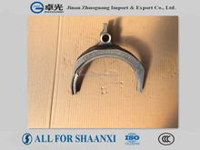 2/3 shifting fork for Shaanxi 10JS160T-1702055