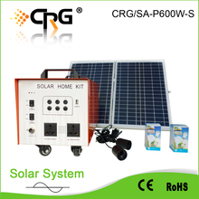 500W 1000W 2000W 5000W off grid solar power system dubai