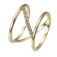 Novelty Elegant Women Party Ring,Exquisite Holiday jewelry Rings For Women