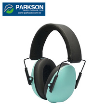 Taiwan New Arrival Factory Made Femal Pink Noise Reduction EP-310 Sound Proof Ear Muff