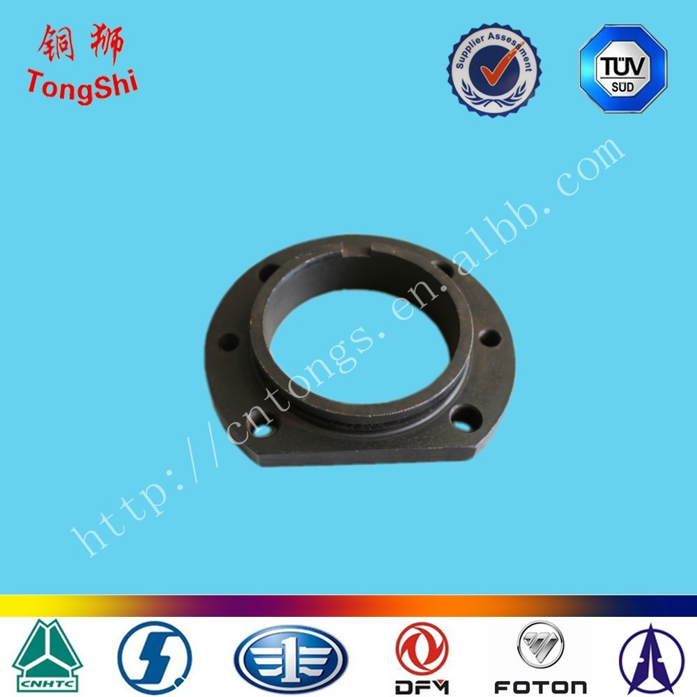 61900130097Truck parts Air compressor oil seal seat