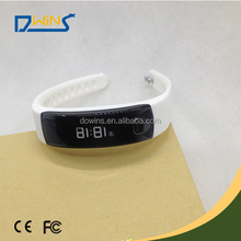 Nice cheap price bluetooth bracelet watch H8 smart watch with heart rate monitor / fitness band