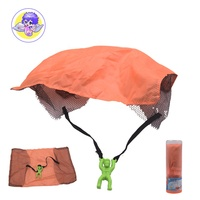 high-altitude games simulated araglider parachute toy for kids