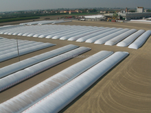 Silage Bags / Bunker Covers / Oxygen Barrier Film