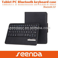 OEM French languge For iPad mini keyboard with leather case