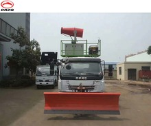 China Hot Sales dongfeng 8CBM Cleaning Street/Road Sweeper Truck