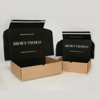 Best Selling Recyclable Custom Paper Luxury