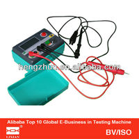 Professional Shoes Anti-static Test Equipment HZ-3623