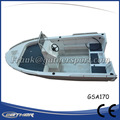 User-Friendly Hot Selling Made In China Waterproof Aluminum Dinghy Boat