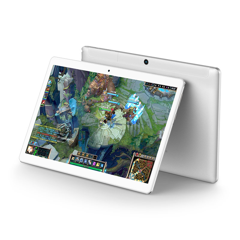 Teclast A10H Tablet PC 10.1 inch 2GB+16GB <strong>1280</strong> <strong>x</strong> 800 IPS MT8163 1.3GHz Android 4800mAh Fashionable Tablet PC