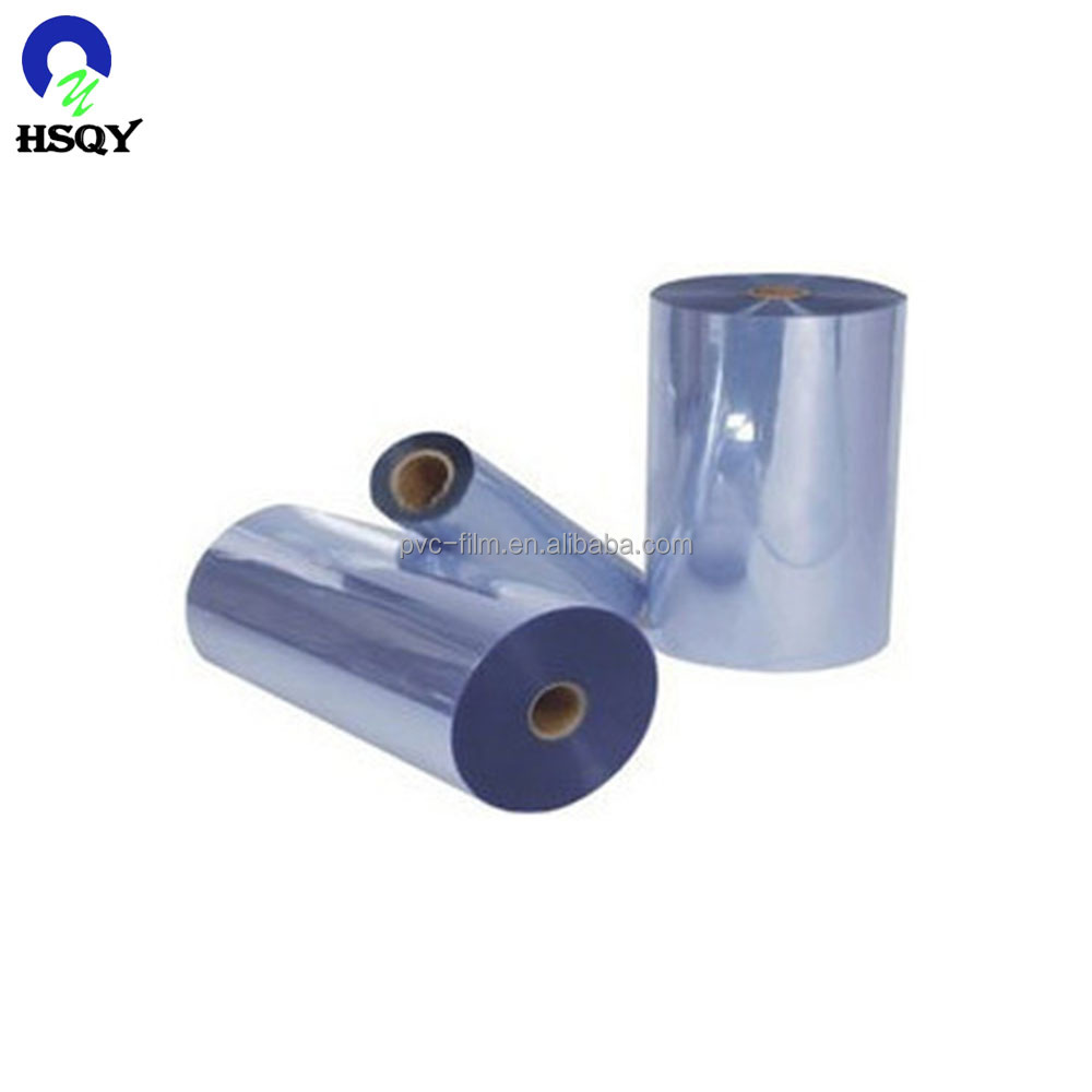 Professional 0.5mm flexible pvc rolls With Good Service
