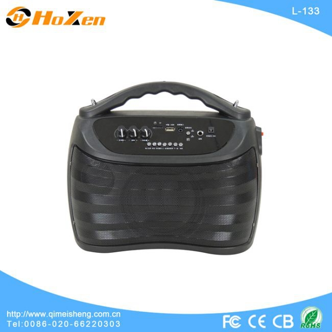 Supply all kinds of karaoke mobile speaker,mini wireless portable pa system