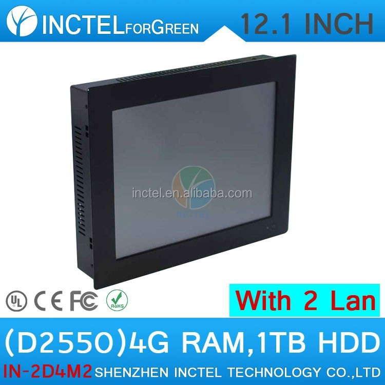Cheapest 12 inch tablet pc computer for office or personal with 4G RAM 1TB HDD