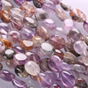 Purple Rutilated Quartz